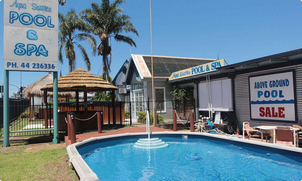 Nowra Pools & Spas
