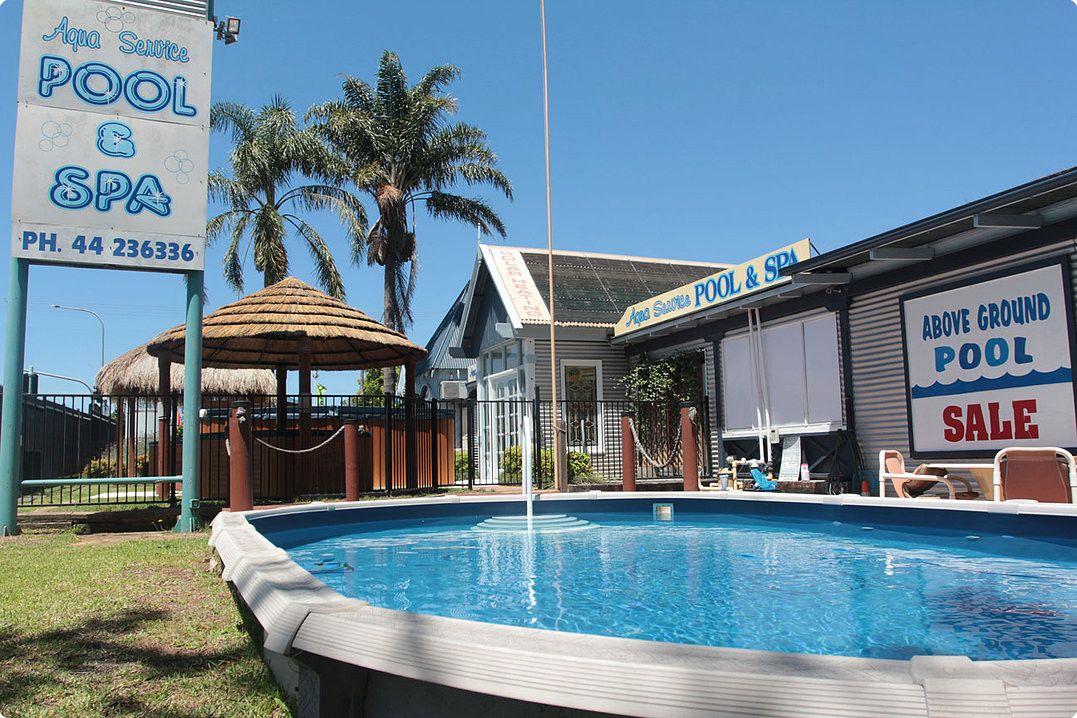 Pools Nowra