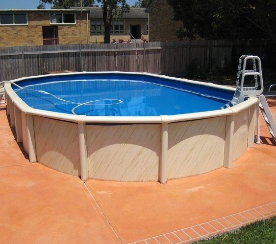 6 Reasons to Buy an Above Ground Swimming Pool